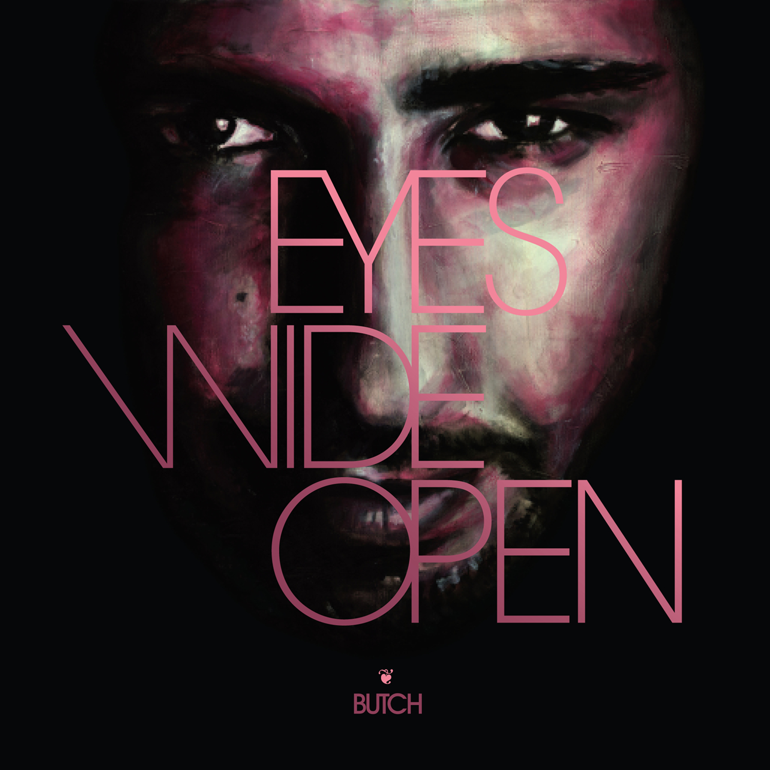 Butch - Eyes wide open