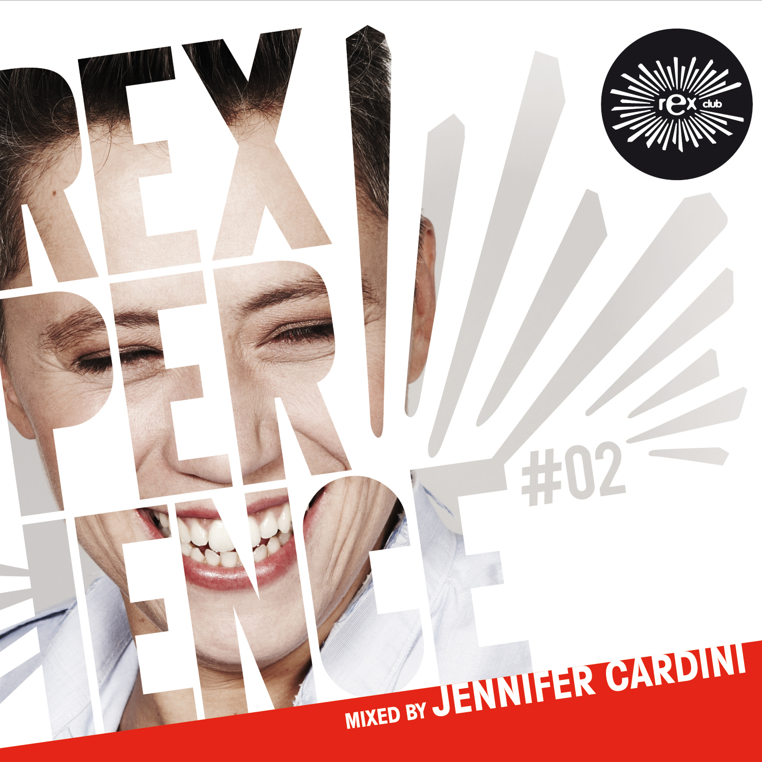 Rexperience - Volume 2 (Mixed by Jennifer Cardini)