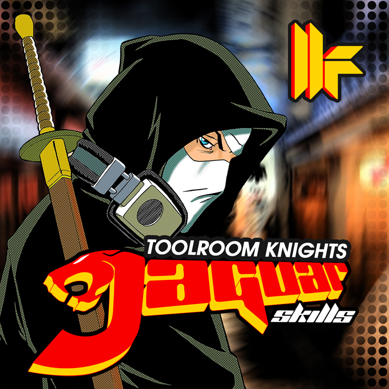 Toolroom knights mixed by jaguar skills houseplanet for Jaguar house music