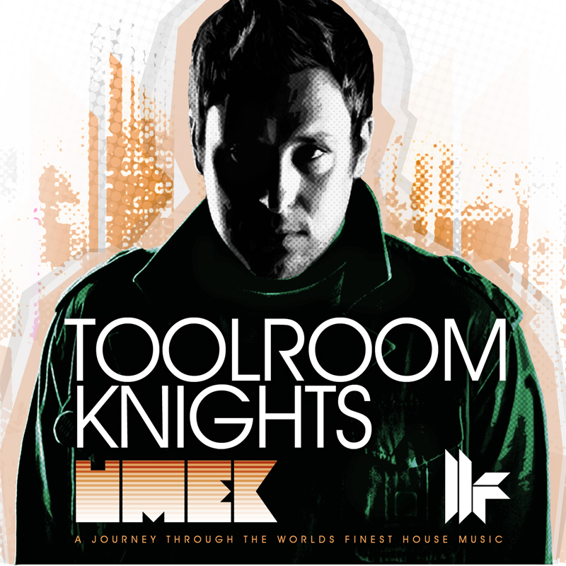 Toolroom Knights - Mixed by Umek