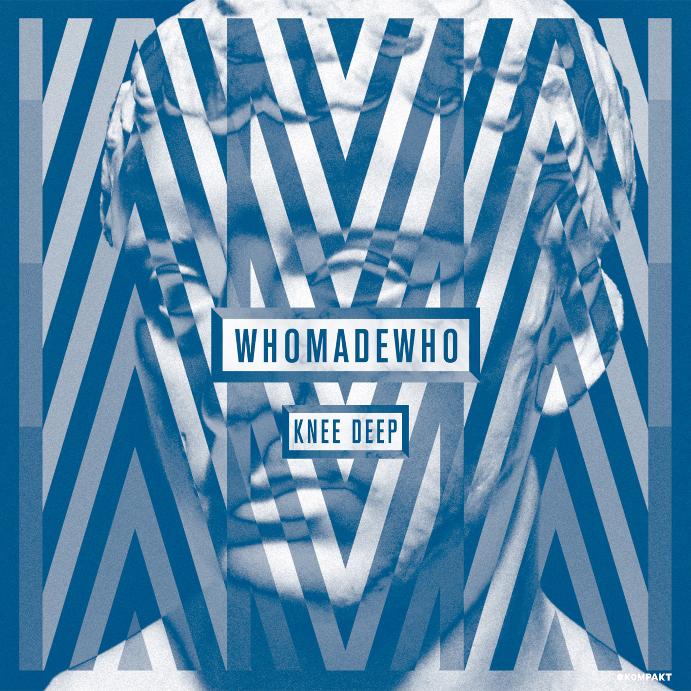 WhoMadeWho - Knee Deep