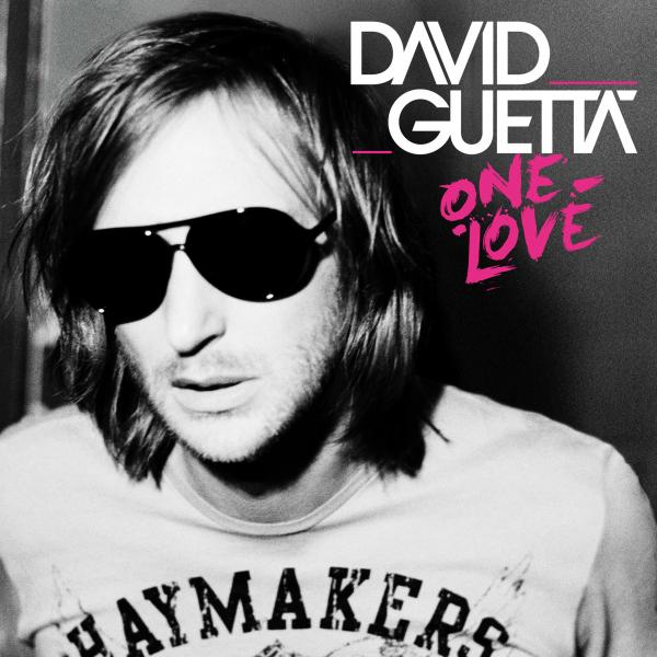 David Guetta - Mix special album One Love