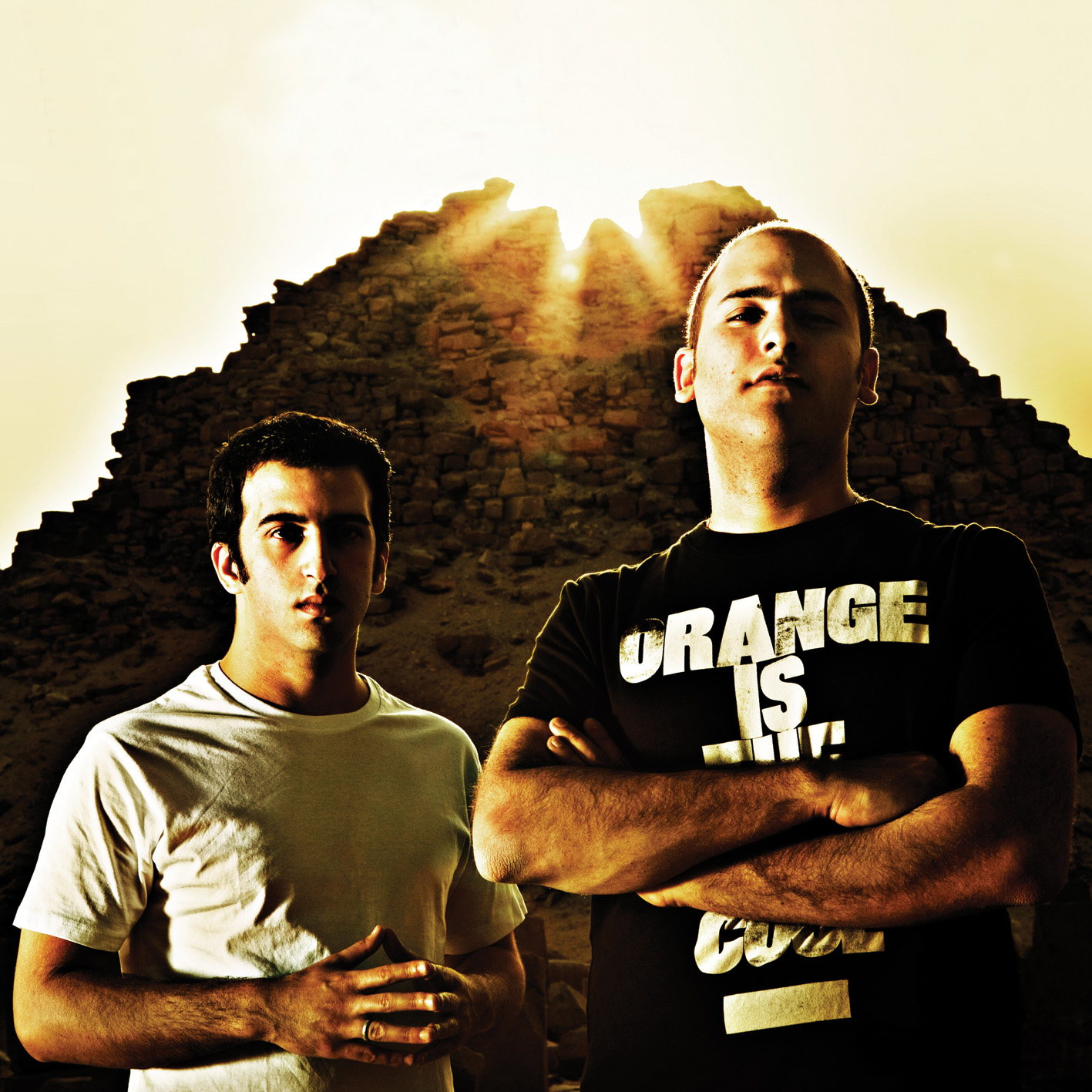 Aly and Fila - Interview