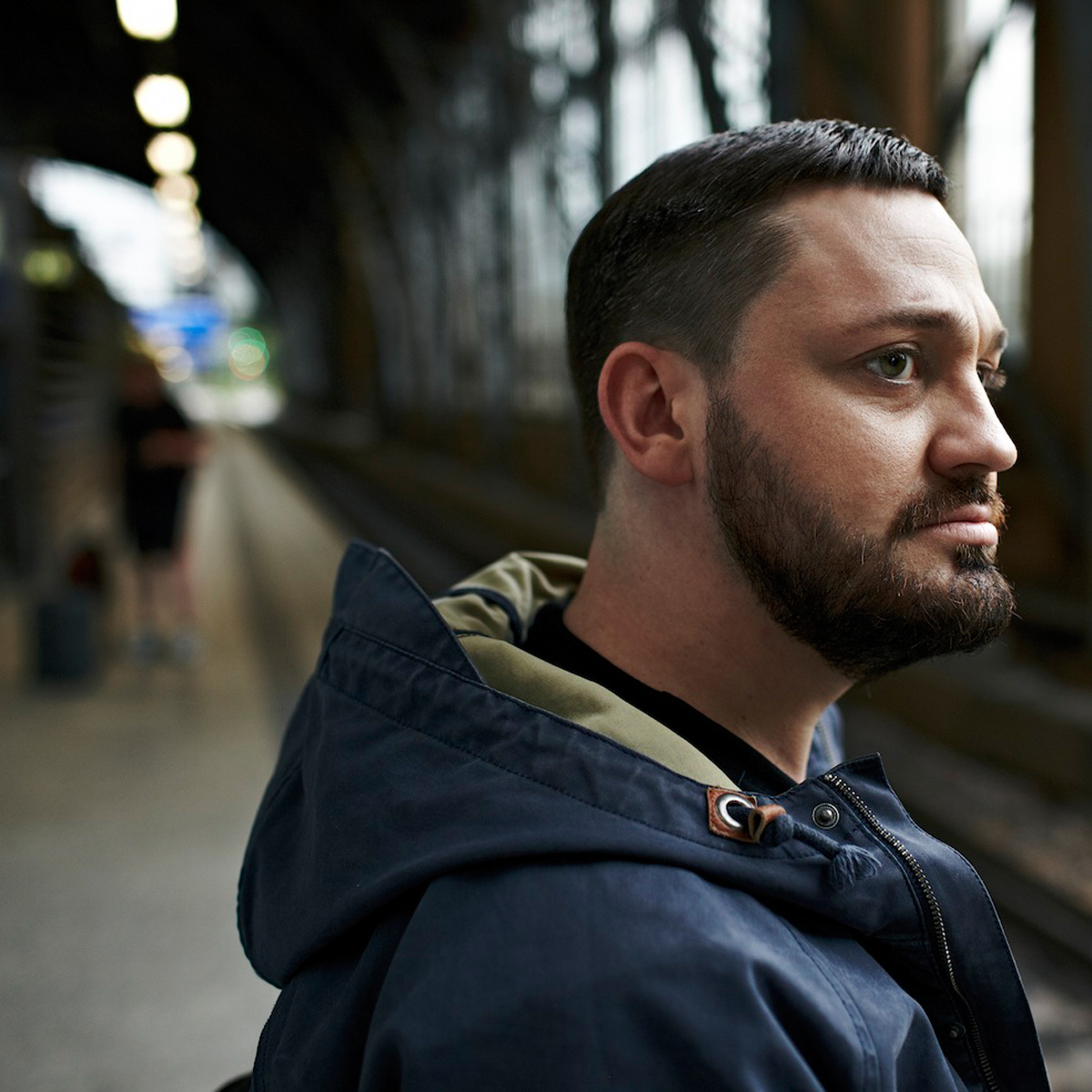 Fritz Kalkbrenner - Interview