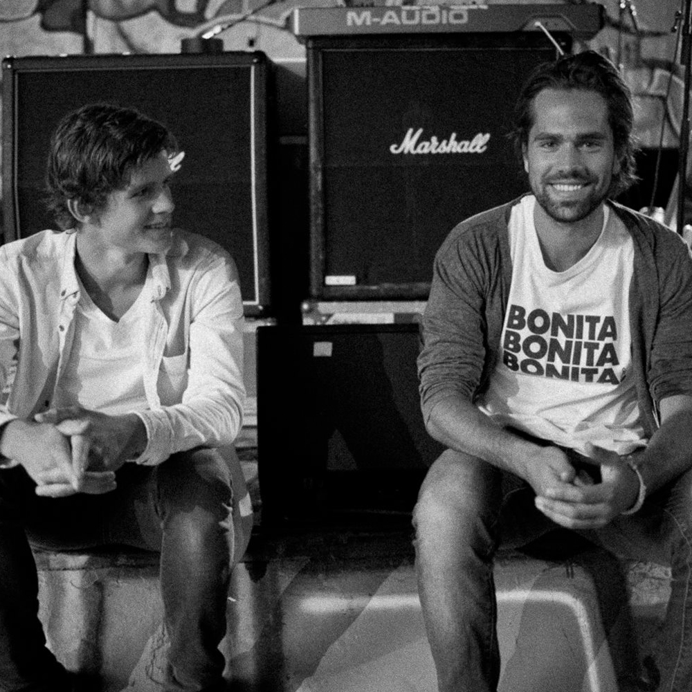 Lemaitre - Interview