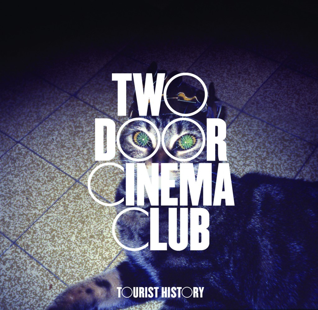 Two door cinema club irlande