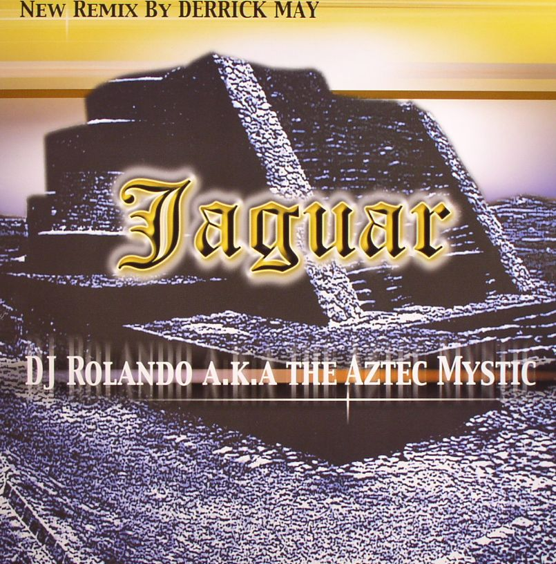 Dj Rolando - Knights of the jaguar