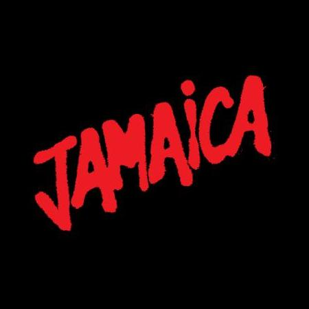 Jamaica - I think I like U2