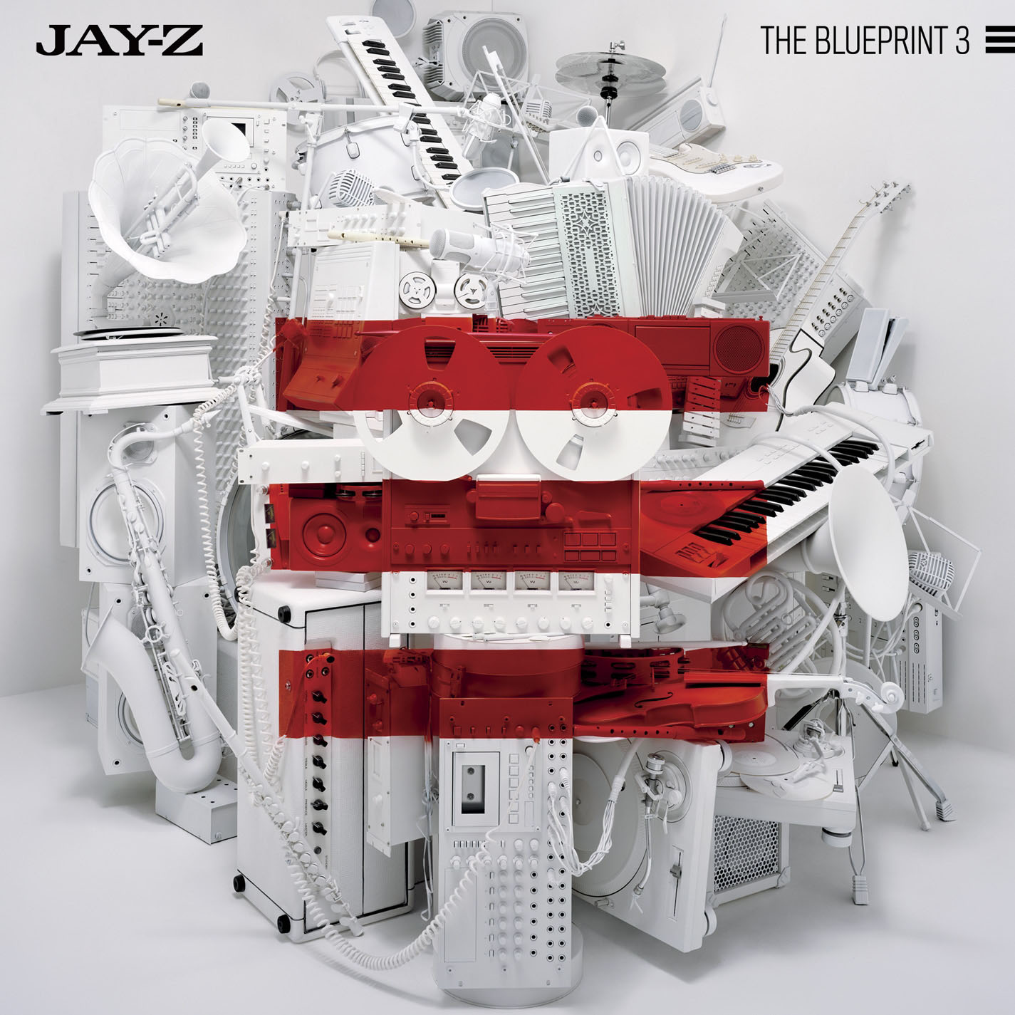 Jay Z - On to the next one