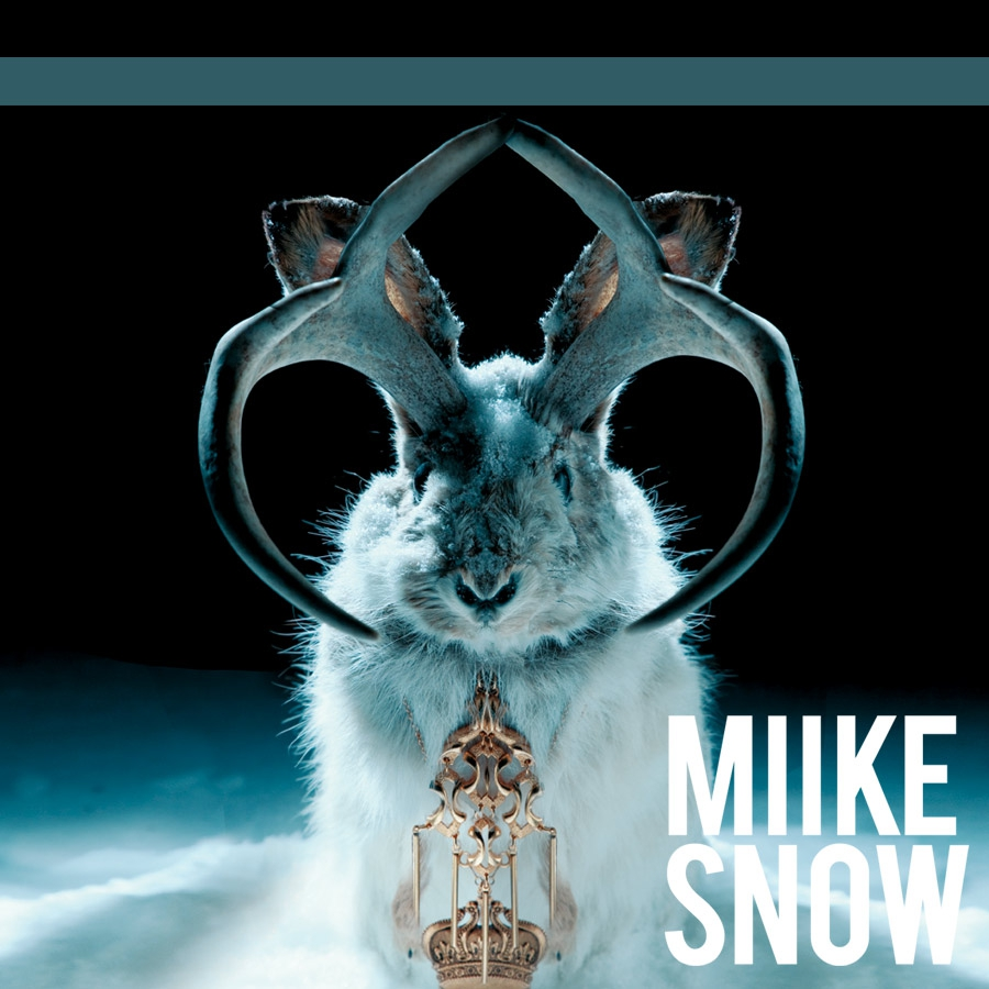 Miike Snow - The rabbit