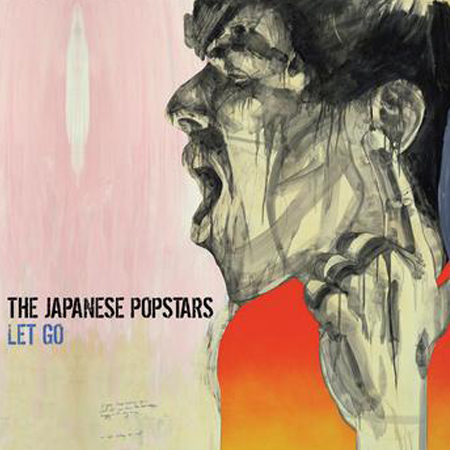 The Japanese Popstars feat Green Velvet - Let Go