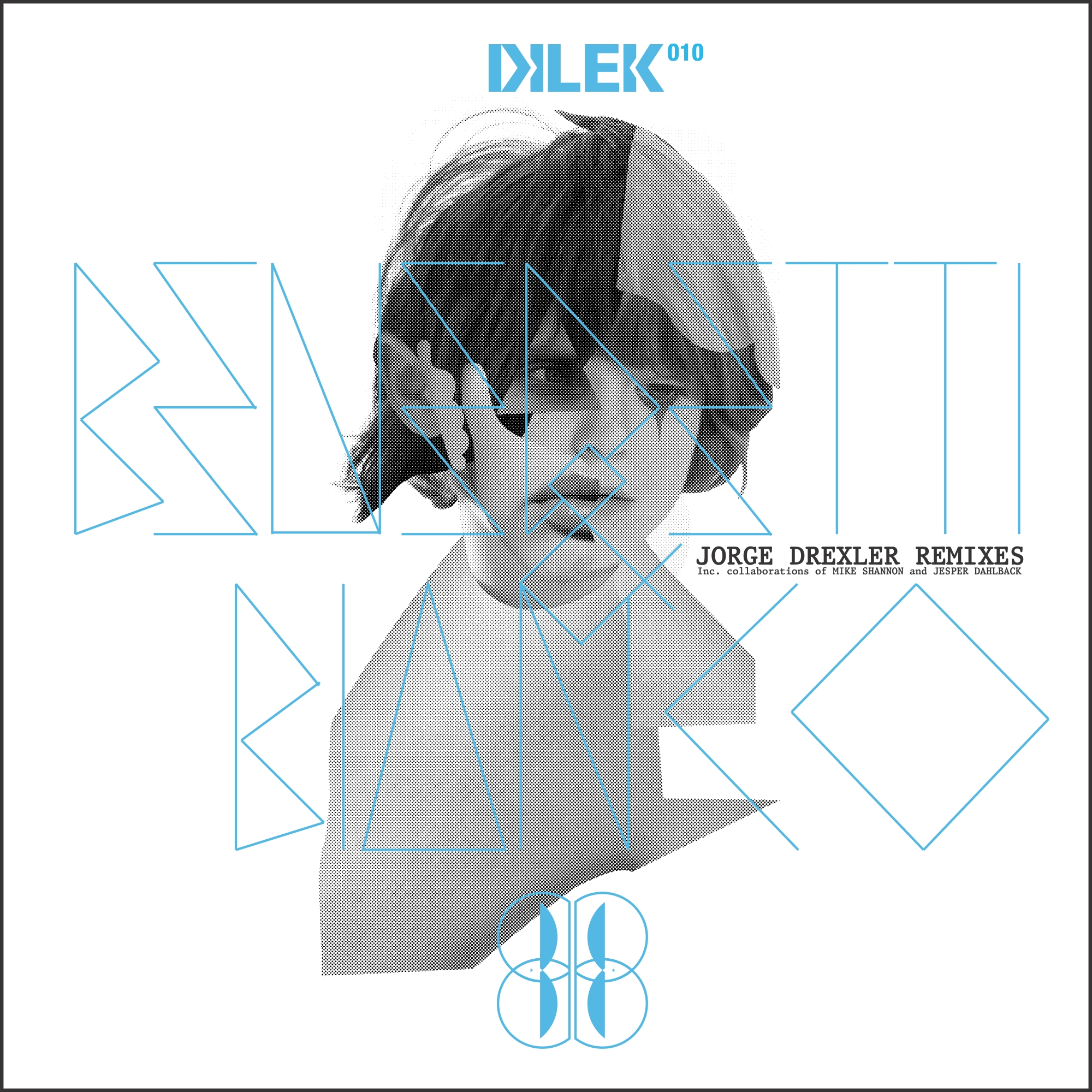 Benedetti and Bianco - Jorge Drexler Remixes