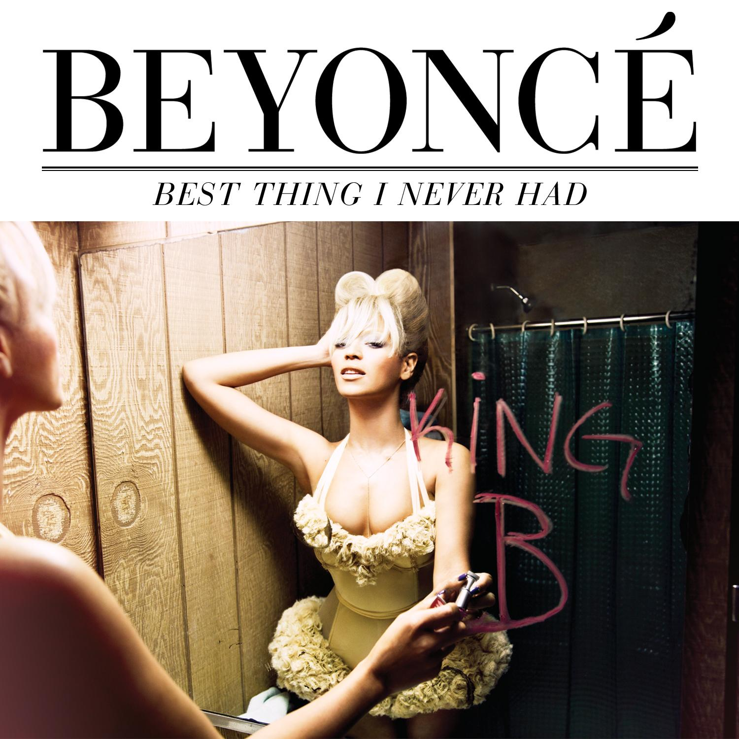 Beyonce - Best Thing I Never Had (Moguai Remix)