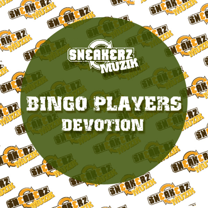 Bingo Players - Devotion