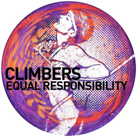 Climbers - Equal Responsibility EP