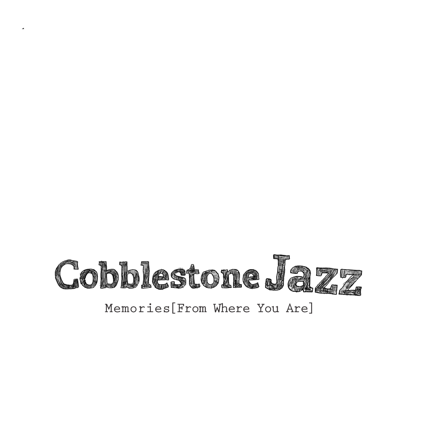 Cobblestone Jazz - Traffic Jam EP