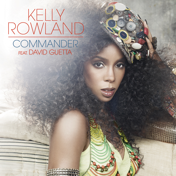 David Guetta feat Kelly Rowland - Commander (FMIF Remix)
