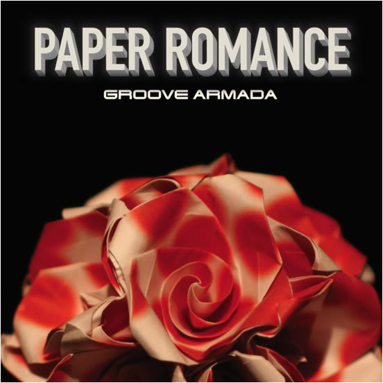 Groove Armada and Fenech Soler - Paper Romance