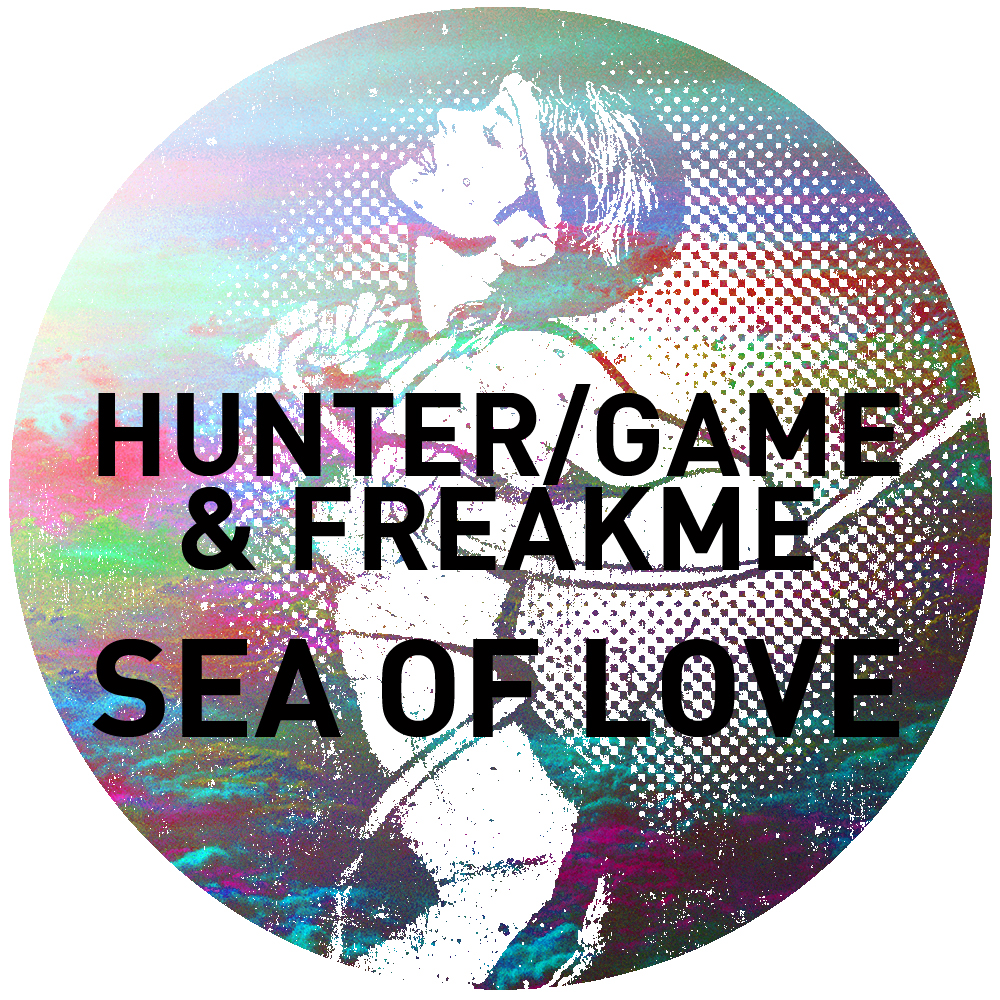 Hunter Game and FreakMe - Sea Of Love