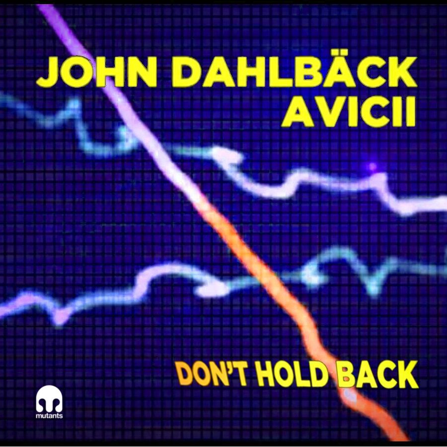 Jovicii feat Andy P - Dont hold back (Original Mix)