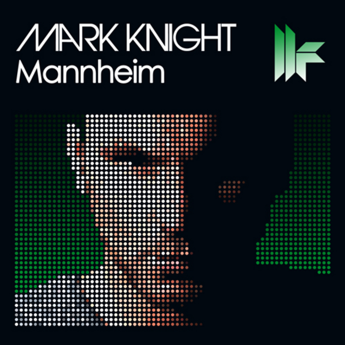 Mark Knight - Mannheim (Remix EP)