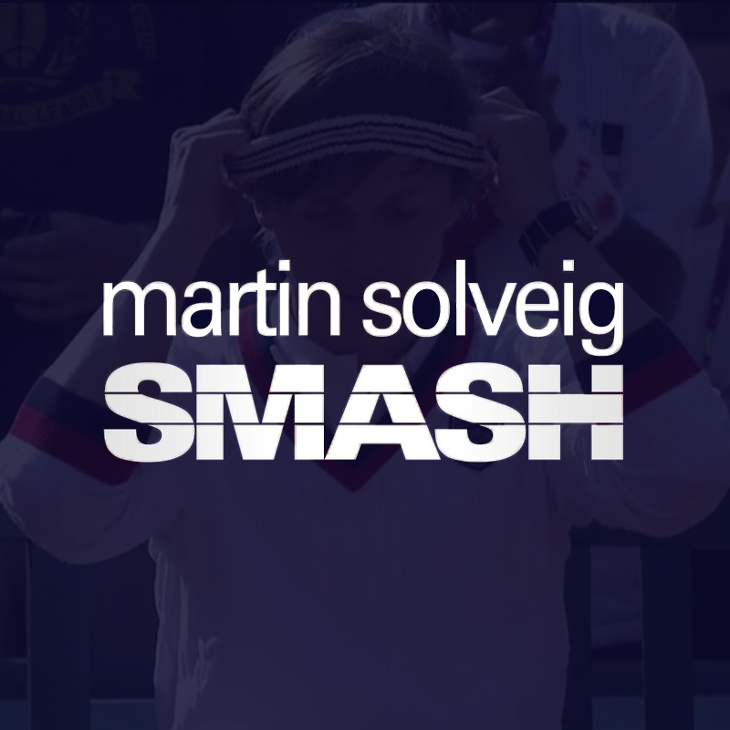 Martin Solveig and Dragonette - Hello