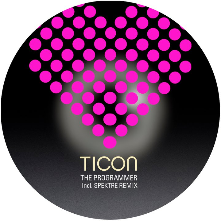Ticon - The programmer EP