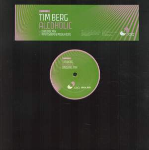 Tim Berg - Alcoholic (Avicii Edit)