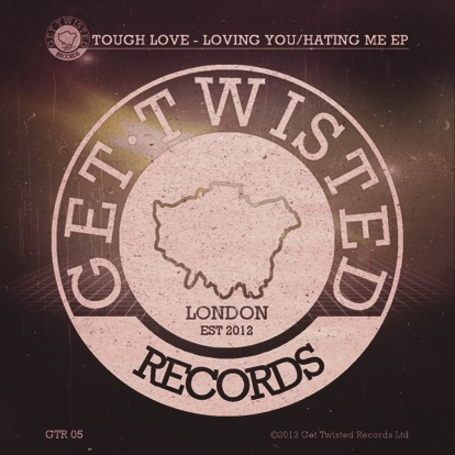 Tough Love - Love hate EP