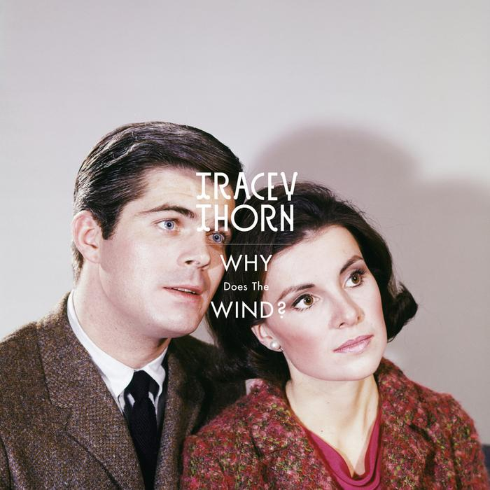 Tracey Thorn - Why does the wind (Morgan Geist Remix)