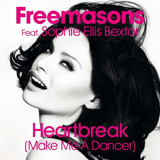 Freemasons feat Sophie Ellis Bextor - Heartbreaker