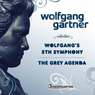 Wolfgang Gartner - The grey agenda