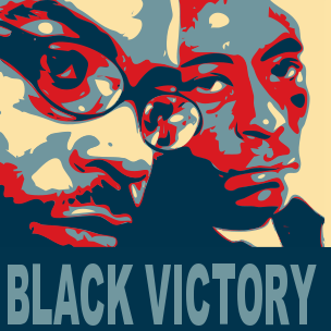 Octave One vs Obama - Black victory (Dj Aroy Bootleg)