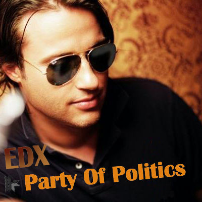 EDX - Party of politics EP
