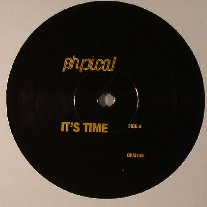 Kris Wadsworth - It s time