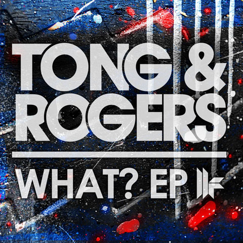 Pete Tong and Paul Rogers - What EP