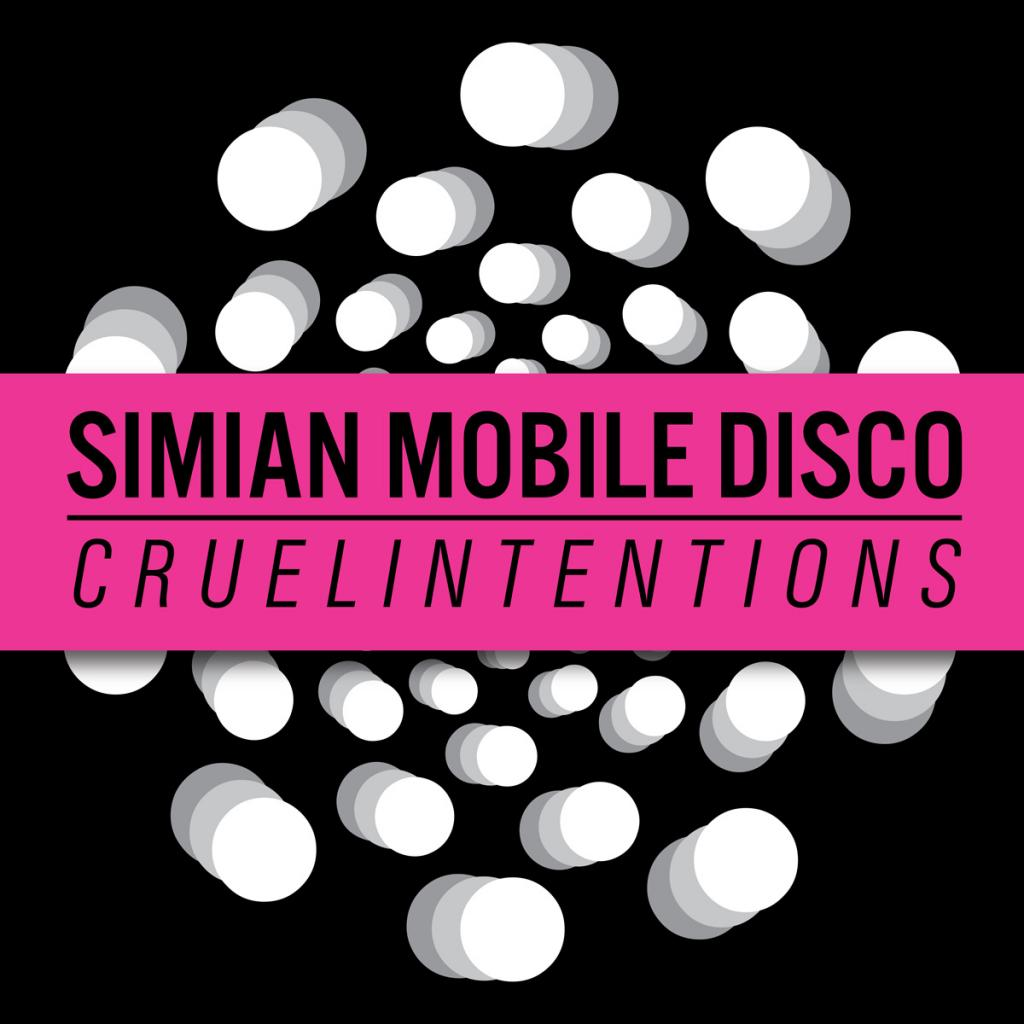 Simian Mobile Disco - Cruel Intentions (DJ Pierre Mix)