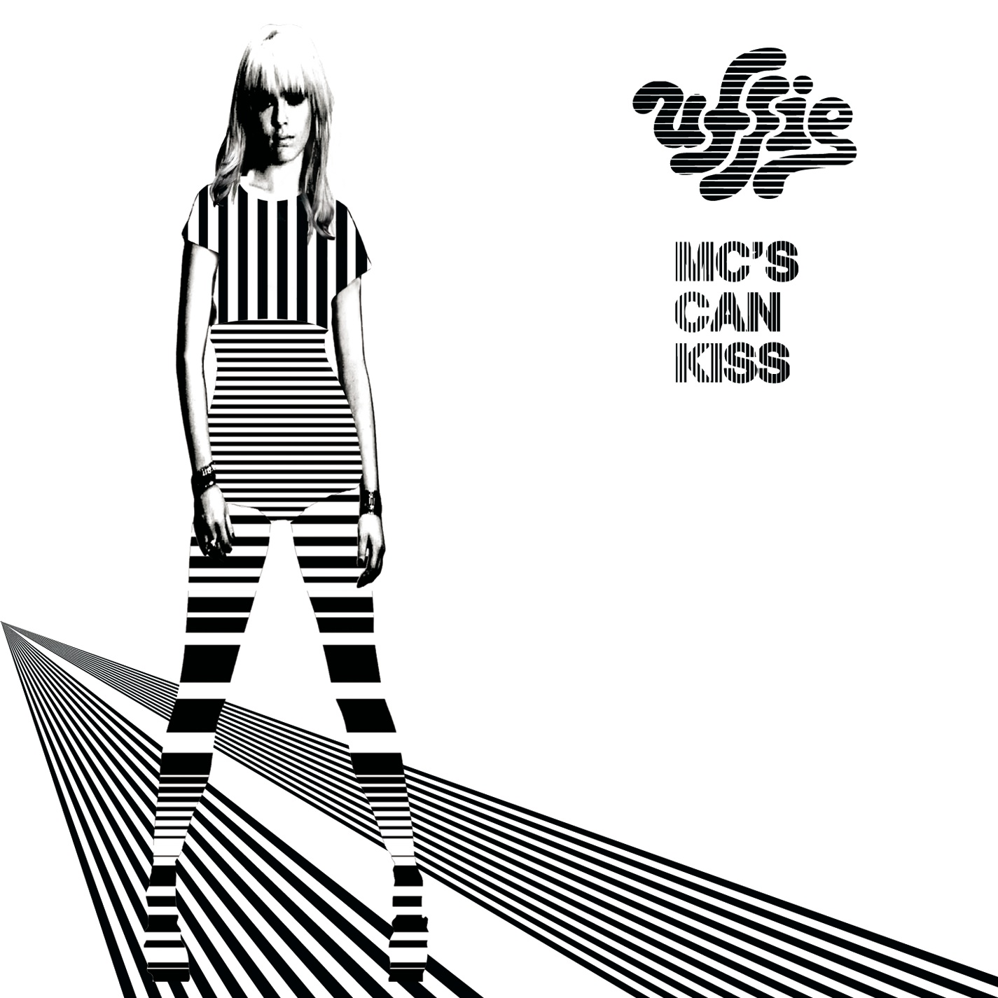 Uffie - MCs Can Kiss EP