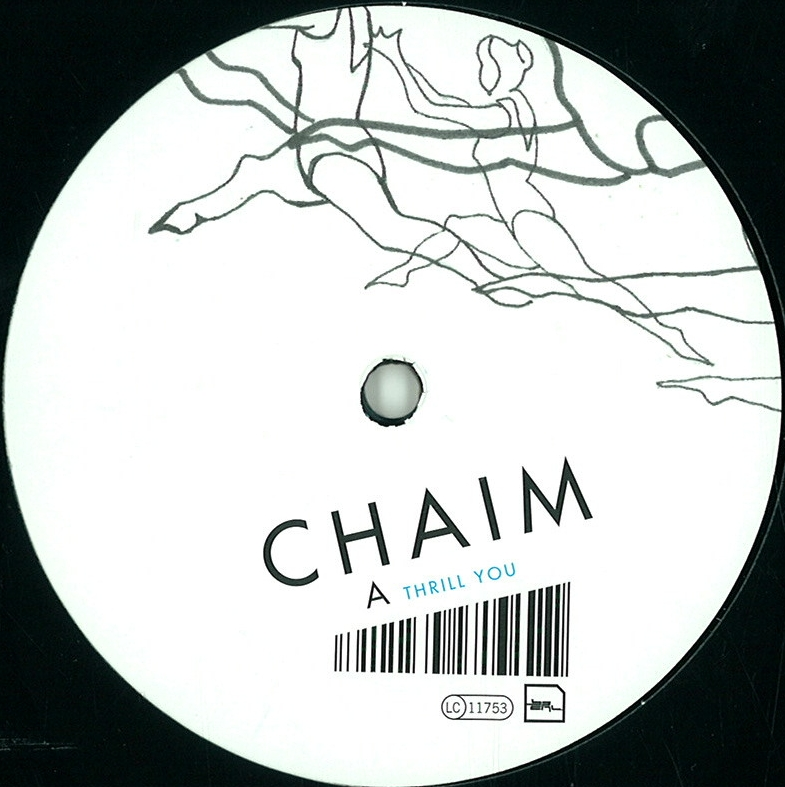Chaim - Thrill You EP