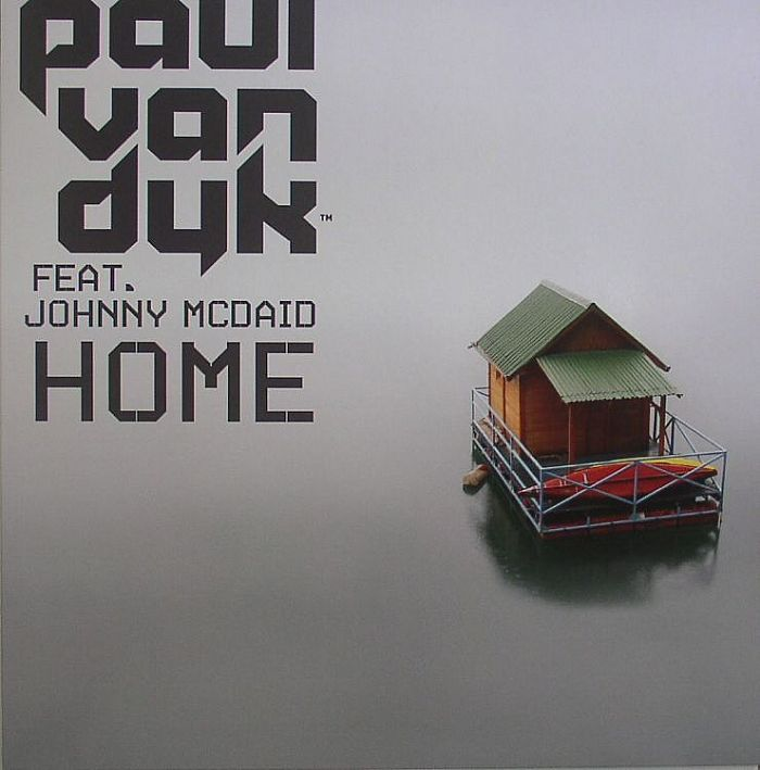 Paul van Dyk feat Johnny McDaid - Home (Remixes EP)